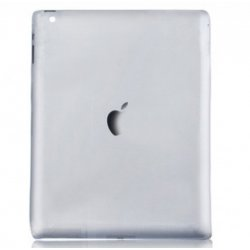 Original back housing cover for iPad 4 wifi Version
