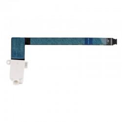 """For iPad Pro 9.7"""" Main Board Audio Flex Cable White (Wifi Version)"""