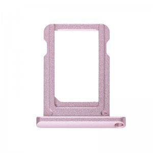 """For iPad Pro 9.7"""" Sim Card Tray Rose Gold"""