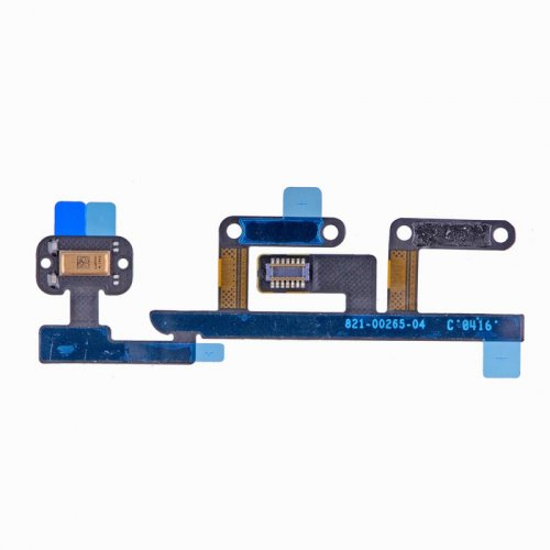 "For iPad Pro 9.7"" Volume Button Flex Cable"