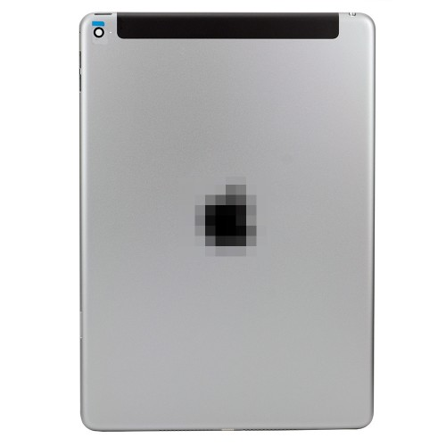 Battery Cover for iPad Air 2 4G Version Grey Origi...