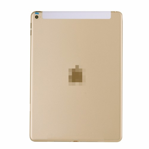 Battery Cover for iPad Air 2 4G Version Gold Origi...