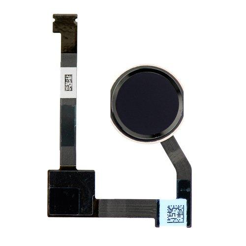 iPad Air 2/Mini 4/iPad Pro 12.9 inch Home Buttom Flex Cale Assembly Black