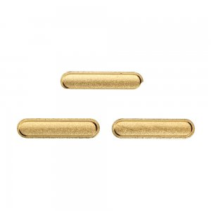 iPad Air 2 Side Buttons Set Gold