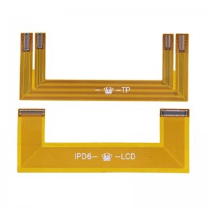 For iPad Air 2 LCD and Digitizer Test Flex Cable