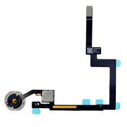Home Button Full Assembly for iPad Mini 3 Black