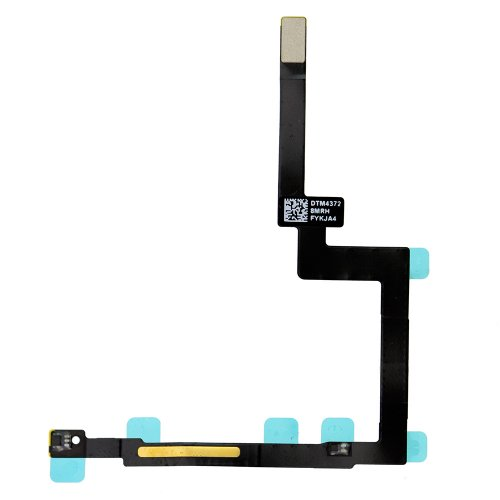 Home Button Extended Flex Cable for iPad Mini 3 Or...