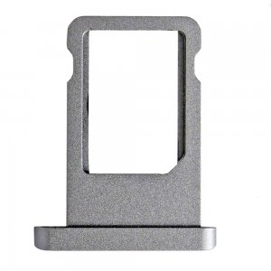 Sim Card Tray for iPad Mini 3 Grey