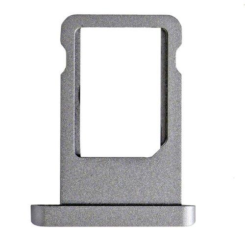 Sim Card Tray for iPad Mini 3 Grey