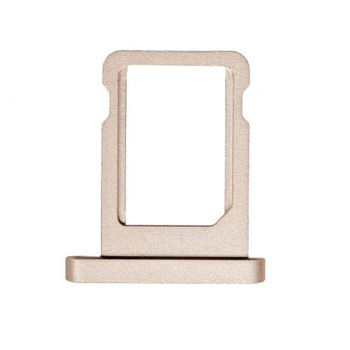 Sim Card Tray for iPad Mini 3 Gold