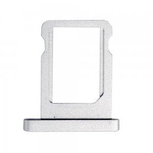 Sim Card Tray for iPad Mini 3 Silver