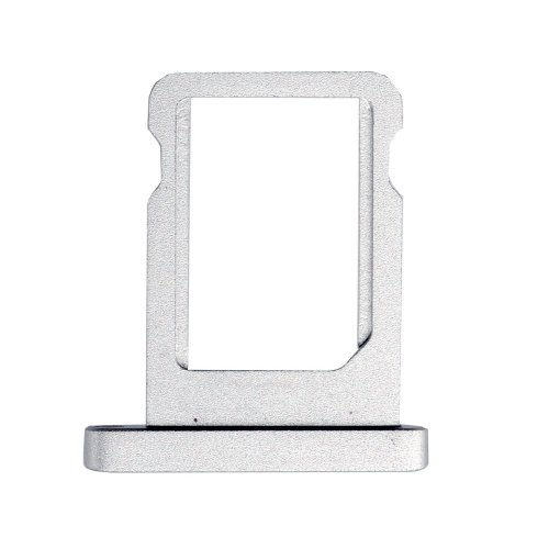Sim Card Tray for iPad Mini 3 Silver