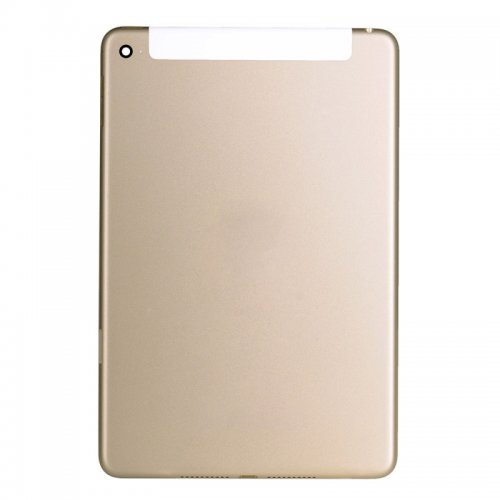 Battery Cover for iPad Mini 4 Gold 4G Version