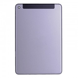 Battery Cover for iPad Mini 4 Gray 4G Version