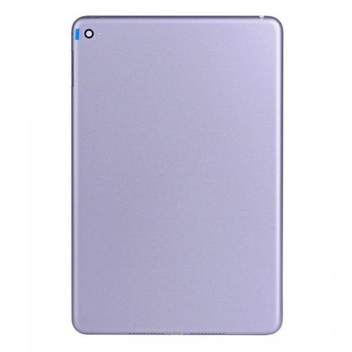 Battery Cover for iPad Mini 4 Gray Wifi Version