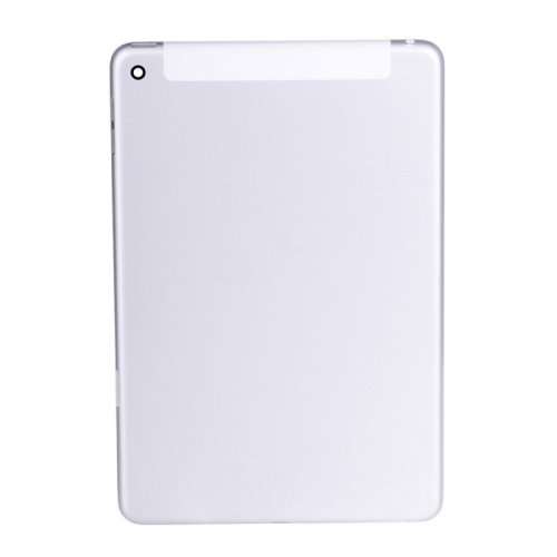 Battery Cover for iPad Mini 4 White 4G Version