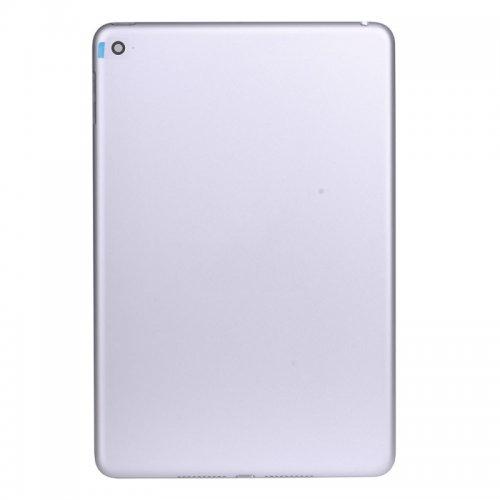 Battery Cover for iPad Mini 4 White Wifi Version