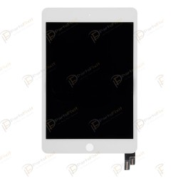 LCD with Digitizer Assembly for iPad Mini 4 White