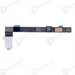 Headphone Jack Flex Cable for iPad Mini 4 Wifi Version White