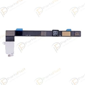 Headphone Jack Flex Cable for iPad Mini 4 Wifi Version White