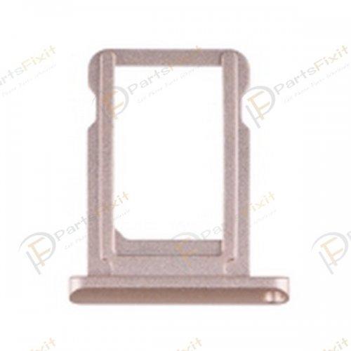 """Sim Card Tray or iPad Mini 4/iPad Pro 9.7"""" Gold"""