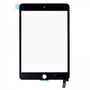 Touch Screen Digitizer for iPad Mini 4 Black Original Material