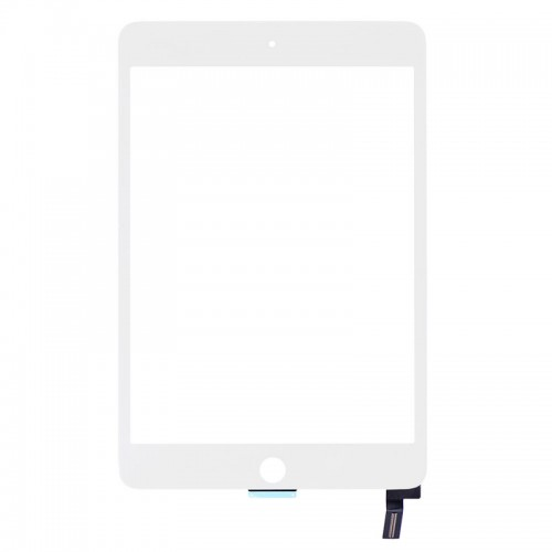 Touch Screen Digitizer for iPad Mini 4 White Origi...