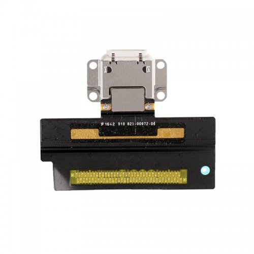 """Charging Port Flex Cable for iPad Pro 10.5"""" White"""
