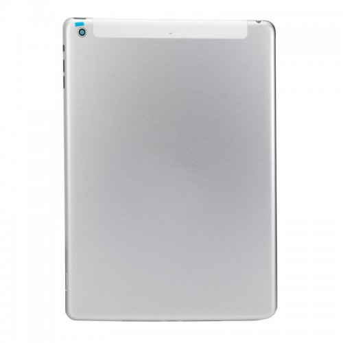 Back Housing Cover for iPad Air 3G Version Silver
