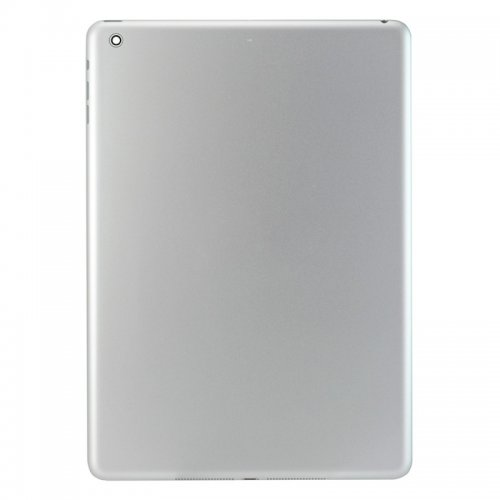 Back Housing Cover for iPad Air Wifi Version Silve...