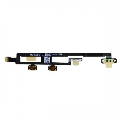 Original Power On/Off Flex Cable Replacement for iPad Air and iPad MiNi