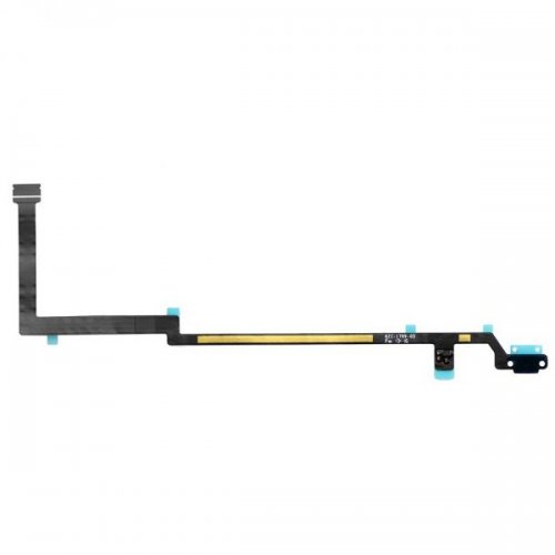 Original  Home Key Button Flex Cable Ribbon Replacement for iPad Air