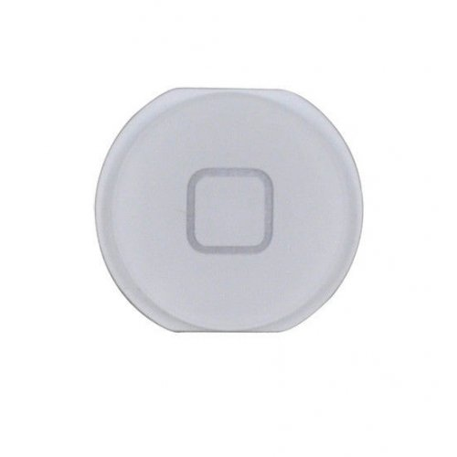 OEM White Home Button Repair Part for iPad Air 5