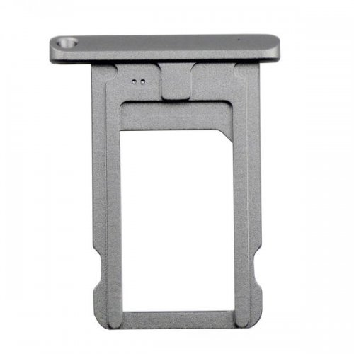 Space Grey SIM Card Tray Holder Repair Part for iP...