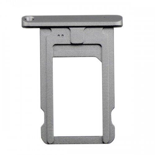 Space Grey SIM Card Tray Holder Repair Part for iPad Air