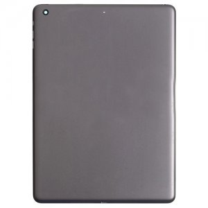 OEM Deep Grey Back Housing Cover for iPad Air Wifi