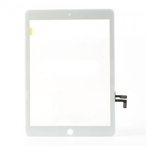 "High quality white for iPad Air/iPad 9.7"" 2017 Touch Screen"
