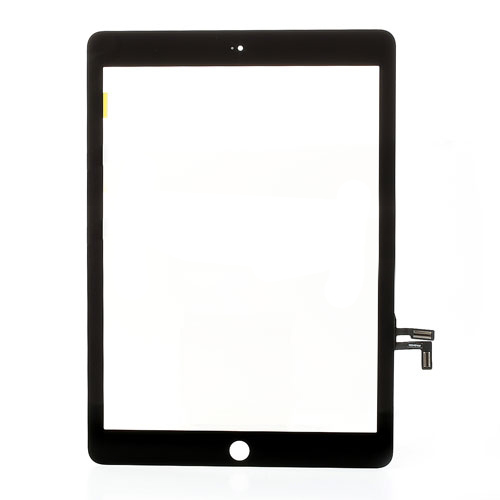High quality black for iPad Air Touch Screen