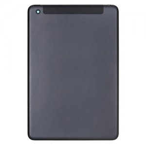 Battery Cover for iPad Mini 2 3G Version Gray