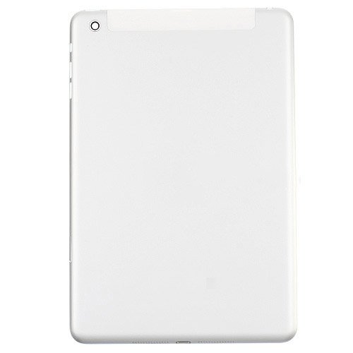Battery Cover for iPad Mini 2 3G Version White
