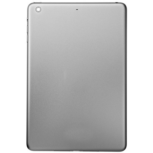 Battery Cover for iPad Mini 2 Wifi Version Gray