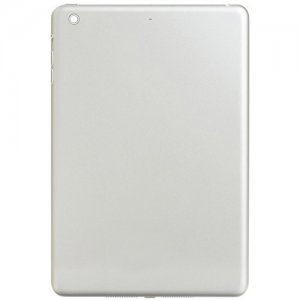 Battery Cover for iPad Mini 2 Wifi Version White