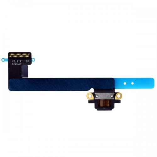 Original Black Lightning Connector Flex Cable For iPad Mini 2/3