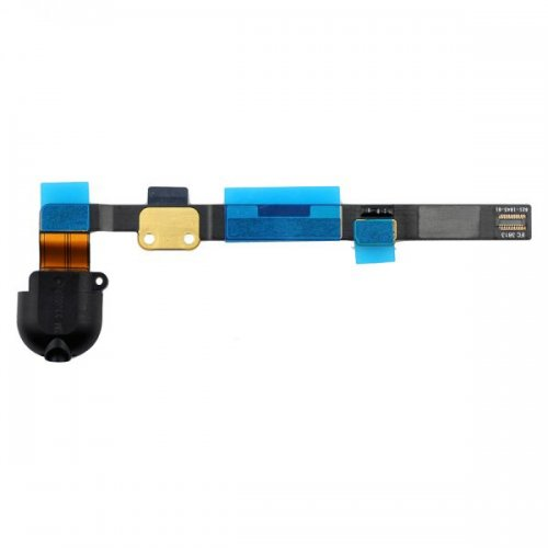 Original Black Headphone Jack Flex Cable for iPad ...
