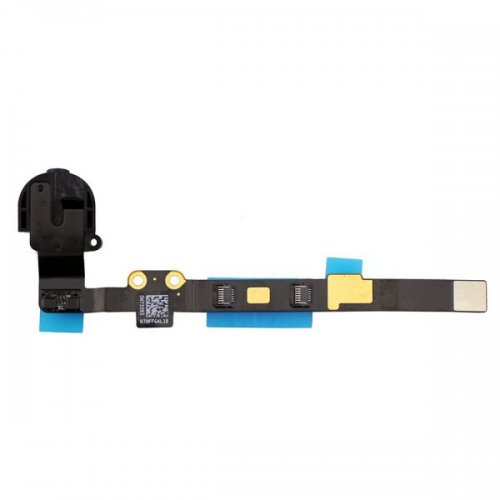 Original Black Headphone Jack Flex Cable for iPad Mini 2/3