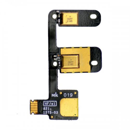 Original  Microphone Flex Cable For iPad Mini 2 Re...