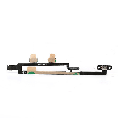 Original Power Button and Volume Button Flex Cable Ribbon Replacement Parts for iPad Mini