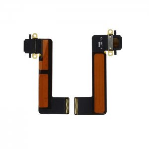 Original Black Dock Connector Charging Port Flex Cable for iPad Mini