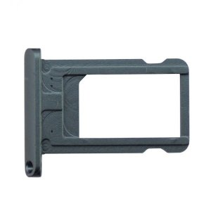 iPad Mini Nano SIM Card Tray Holder Replacement for iPad mini -Black