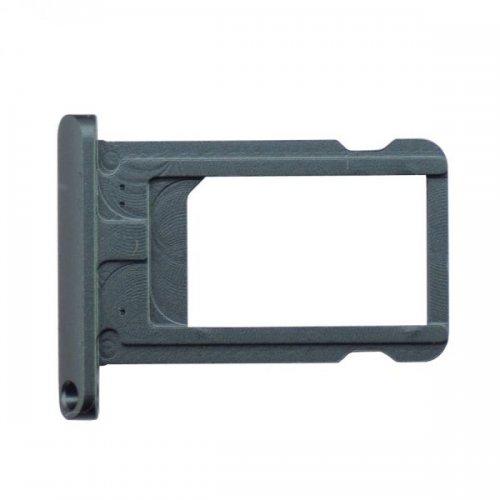 iPad Mini Nano SIM Card Tray Holder Replacement for iPad mini -Black